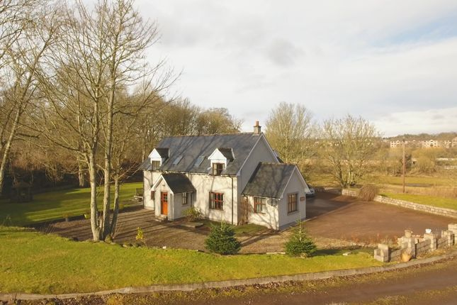 Thumbnail Detached house for sale in Brechin
