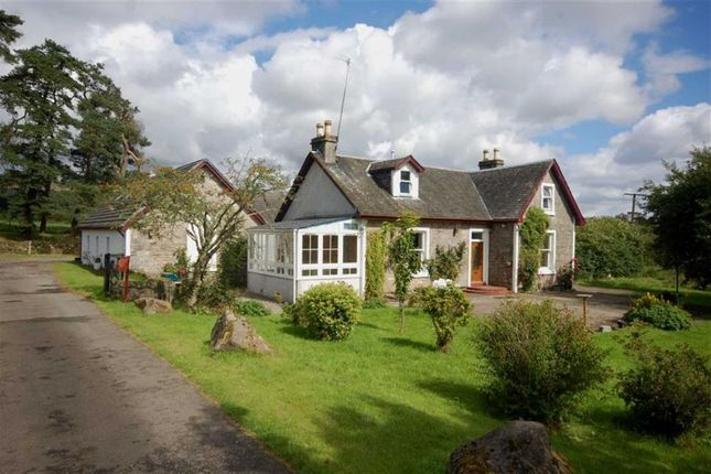Thumbnail Farm for sale in Helensburgh