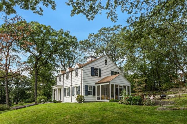 Thumbnail Property for sale in 93 Rockledge Road Bronxville Ny 10708, Bronxville, New York, United States Of America