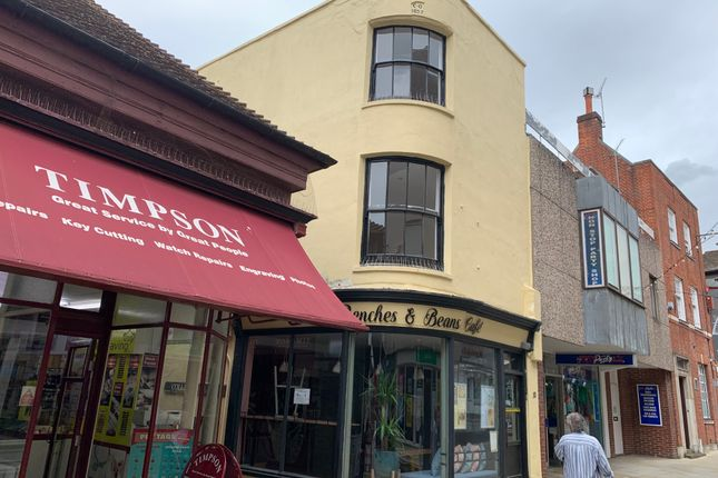 Thumbnail Office to let in 1st & 2nd Floors, 10 Middle Street, Horsham