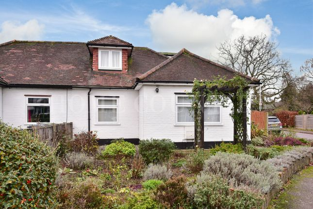 4 bed bungalow for sale in Billy Lows Lane, Potters Bar EN6