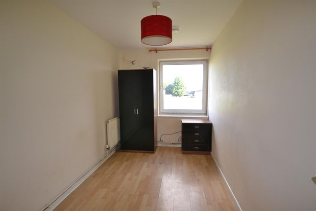 Thumbnail Flat for sale in Scarborough Walk, Corby