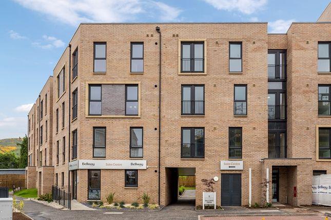 Thumbnail Flat for sale in Abbey Lane, Edinburgh