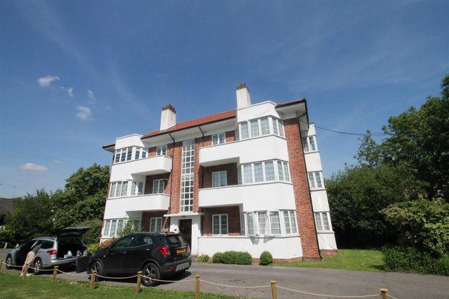 3 bed flat to rent in Deacons Hill Road, Elstree, Borehamwood