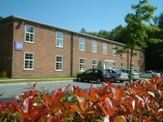 Office to let in Kings Hill, Maidstone
