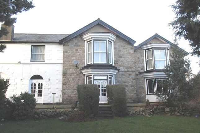 Thumbnail Detached house for sale in New Church Street, Cefn Coed, Merthyr Tydfil