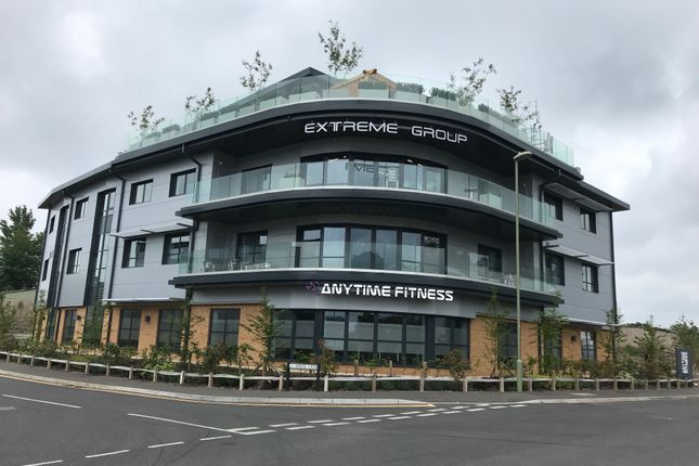 Yeomans Road, Forest Gate Business Park, Ringwood BH24