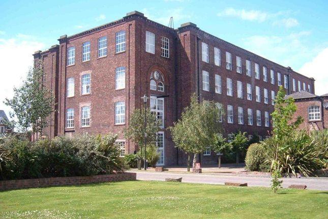 Thumbnail Property to rent in Denton Mill Close, Carlisle