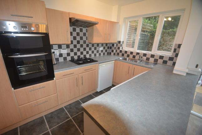 Thumbnail Semi-detached house to rent in Asheldon Road, Wellswood