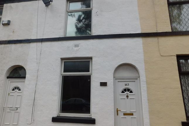 Thumbnail Terraced house to rent in Spring Street, Bury