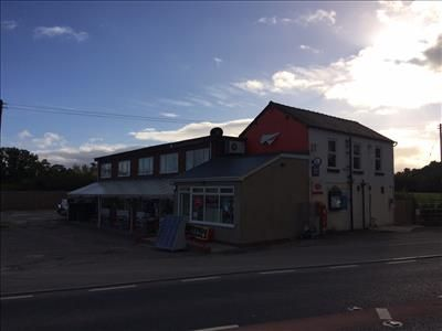 Commercial property for sale in Halfway House Stores, Halfway House, Shrewsbury