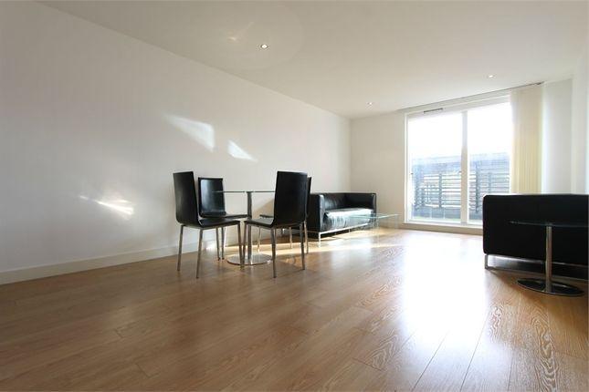 Thumbnail Flat to rent in Baquba Building, Conington Road, London