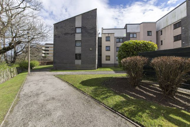 Thumbnail Flat for sale in Nigg Kirk Road, Nigg, Aberdeen