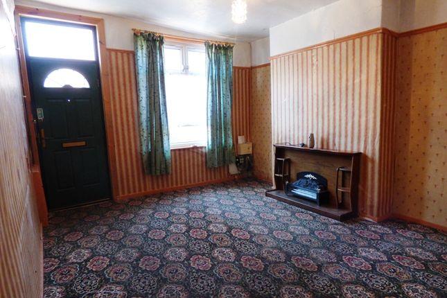 Lounge of Brooklyn Street, Halliwell, Bolton BL1