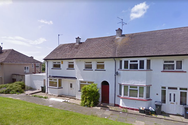 Thumbnail Terraced house to rent in 52 Slaidburn Drive, Lancaster