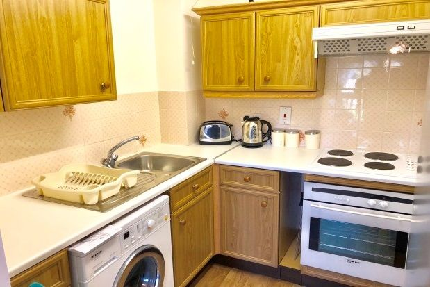 Thumbnail Flat to rent in Stoneycroft, Stoneygate Road