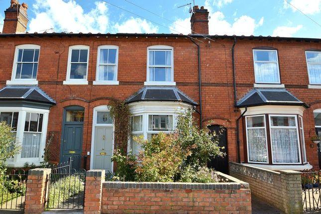 Thumbnail Terraced house for sale in Woodville Road, Kings Heath, Birmingham