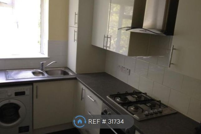 Thumbnail Flat to rent in Garraway House, London