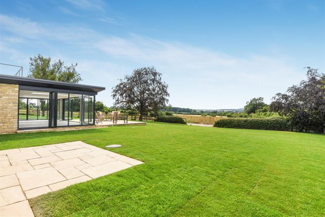Thumbnail Detached house for sale in Green Lane, North Leigh, Witney