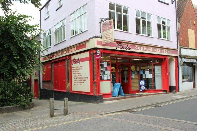 Thumbnail Retail premises to let in Norwich, Norfolk