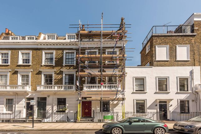 Thumbnail Property to rent in Westmoreland Place, Pimlico