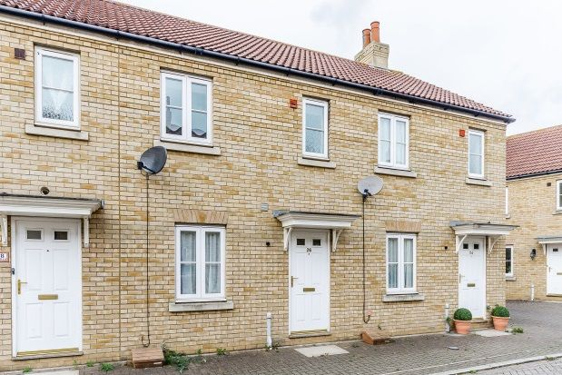 2 bed property to rent in Wensum Way, Ely