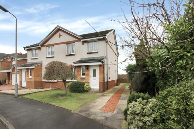 Thumbnail Semi-detached house for sale in Turnberry Wynd, Irvine, North Ayrshire