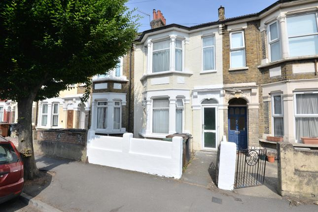 Thumbnail Terraced house for sale in Claude Road, Leyton, London