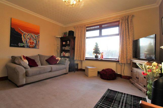 Thumbnail Flat for sale in Grandholm, Aberdeen