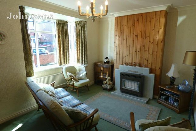 Lounge of Grove Hill Road, Wheatley Hills, Doncaster. DN2