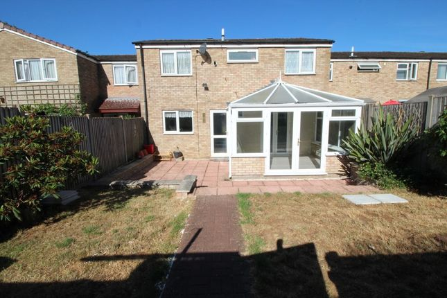 Thumbnail Terraced house to rent in Durham Road, Stevenage