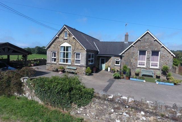 Thumbnail Property for sale in Llwyncelyn, Aberaeron