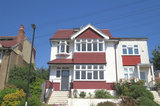 Thumbnail Property to rent in Ringmore Rise, Forest Hill