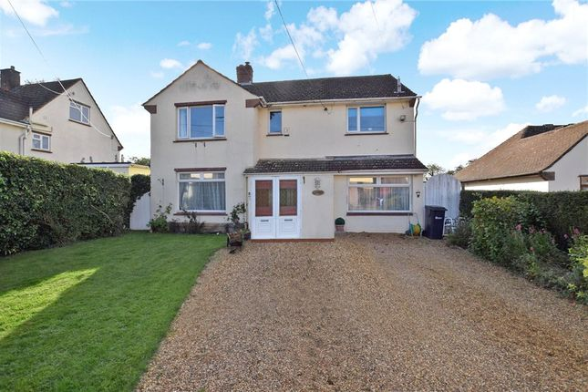 Thumbnail Detached house for sale in Rye Mill Lane, Feering, Colchester
