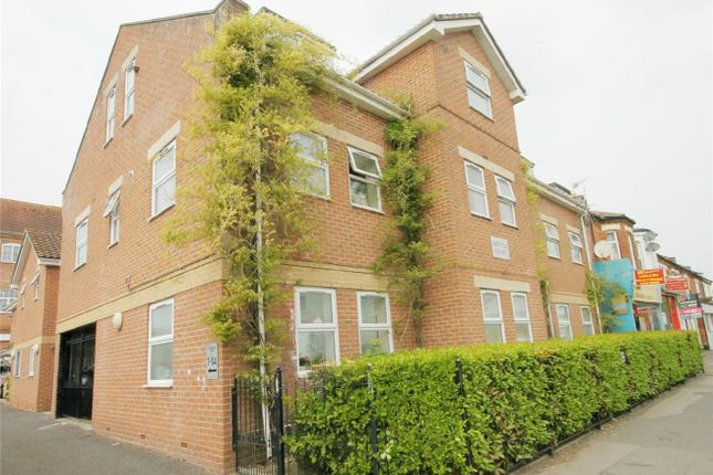 2 bed flat for sale in Palmerston Road, Boscombe, Bournemouth
