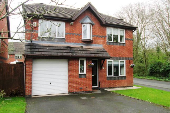 Thumbnail Property for sale in Green Lane, Studley