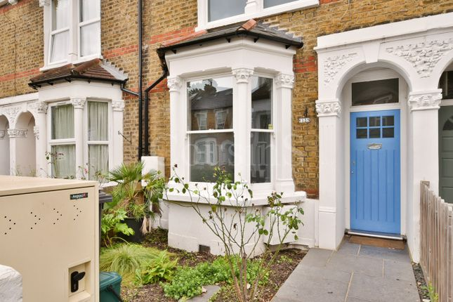Thumbnail Terraced house for sale in Seaford Road, London