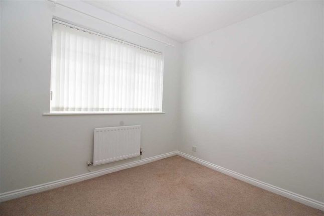 Bedroom 4 of Glazebury Way, Northburn Manor, Cramlington NE23