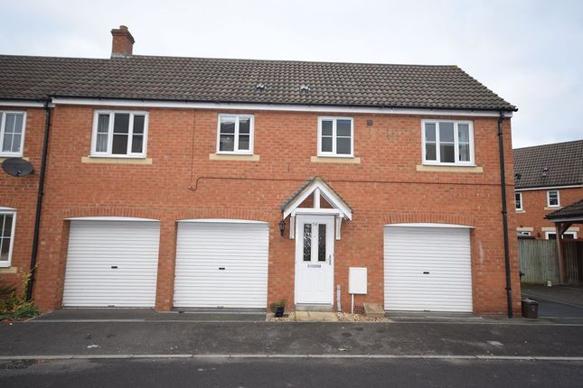 Thumbnail Property to rent in Standish Street, Bridgwater