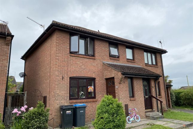 Thumbnail Property to rent in The Maltings, Sowerby, Thirsk