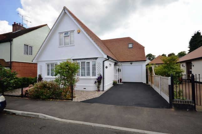 4 bed detached house for sale in Rothesay Avenue, Chelmsford