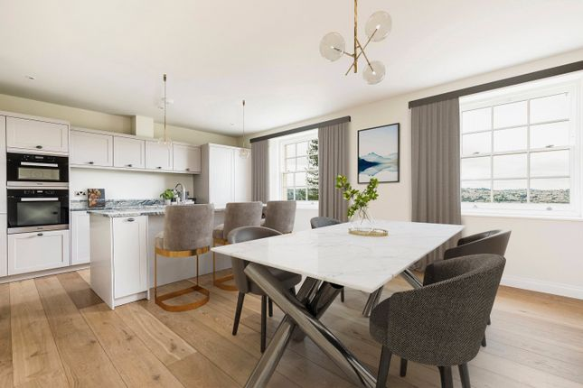 Thumbnail Flat for sale in 12 Hope Place, Lansdown Road, Bath