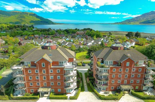 Thumbnail Flat for sale in Seafields Court, Warrenpoint, Newry