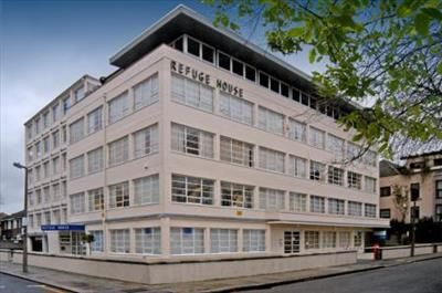 Thumbnail Office to let in Refuge House, 9-10 River Front, Enfield
