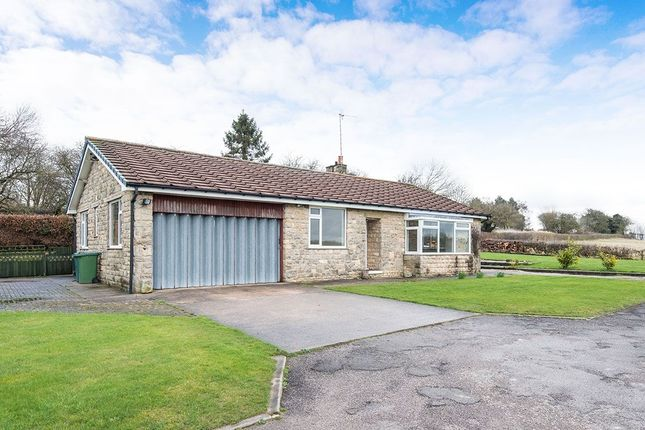 Thumbnail Bungalow to rent in Slade View, Slade Hooton, Laughton, Sheffield
