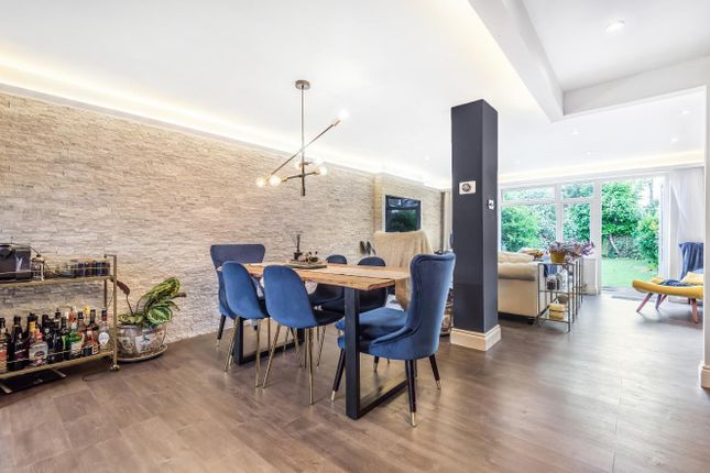 Thumbnail Property for sale in Lebanon Gardens, Wandsworth
