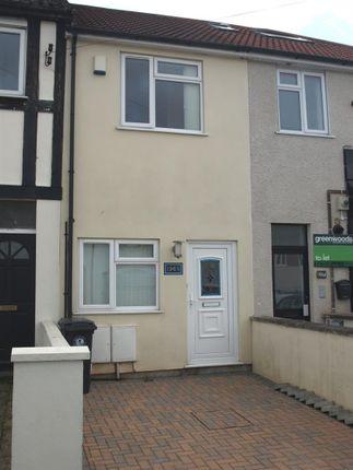 Thumbnail Property to rent in Bloomfield Road, Brislington, Bristol