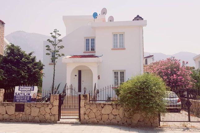 Thumbnail Villa for sale in Bellapais, Belapais, Kyrenia, Cyprus