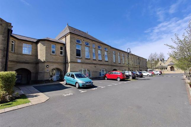 2 bed flat for sale in Porter Apartments, The Royal, Halifax HX1