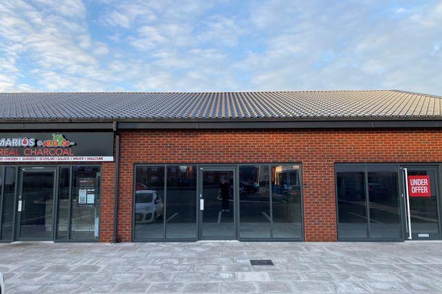 Thumbnail Retail premises for sale in Winnington Urban Village, Northwich